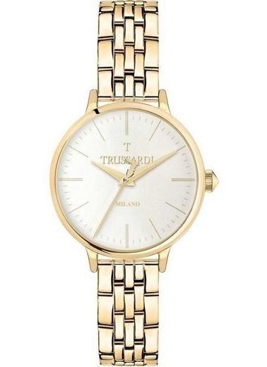 Trussardi Saat Altın